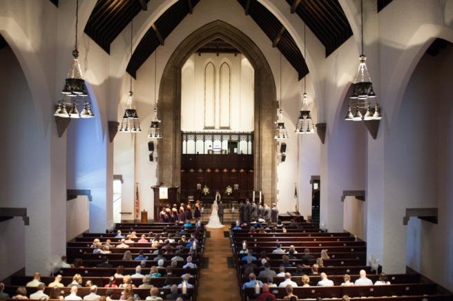 First Presbyterian Church of Greensburg Weddings-0029