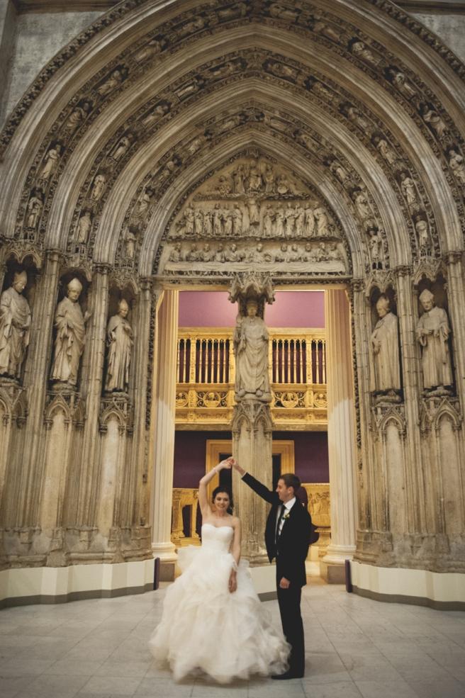Heinz Chapel Carnegie Museum Weddings-0122