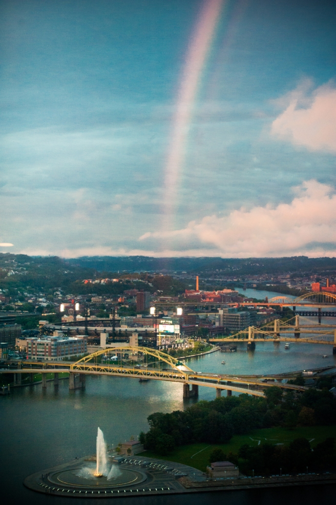 Pittsburgh Rainbow Photos-0001