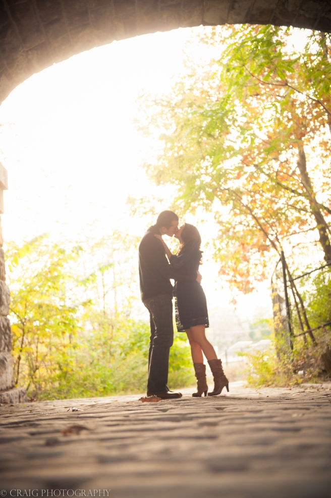 Fall Engagement Sessions Pittsburgh-0007