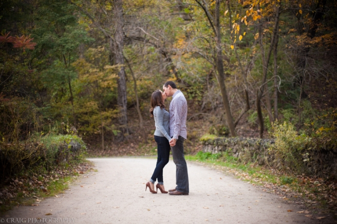 Fall Engagement Sessions Pittsburgh-0009