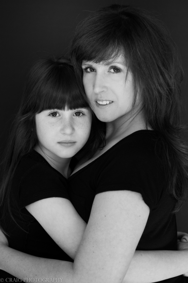Mother Daughter Photo Session Pittsburgh-0002