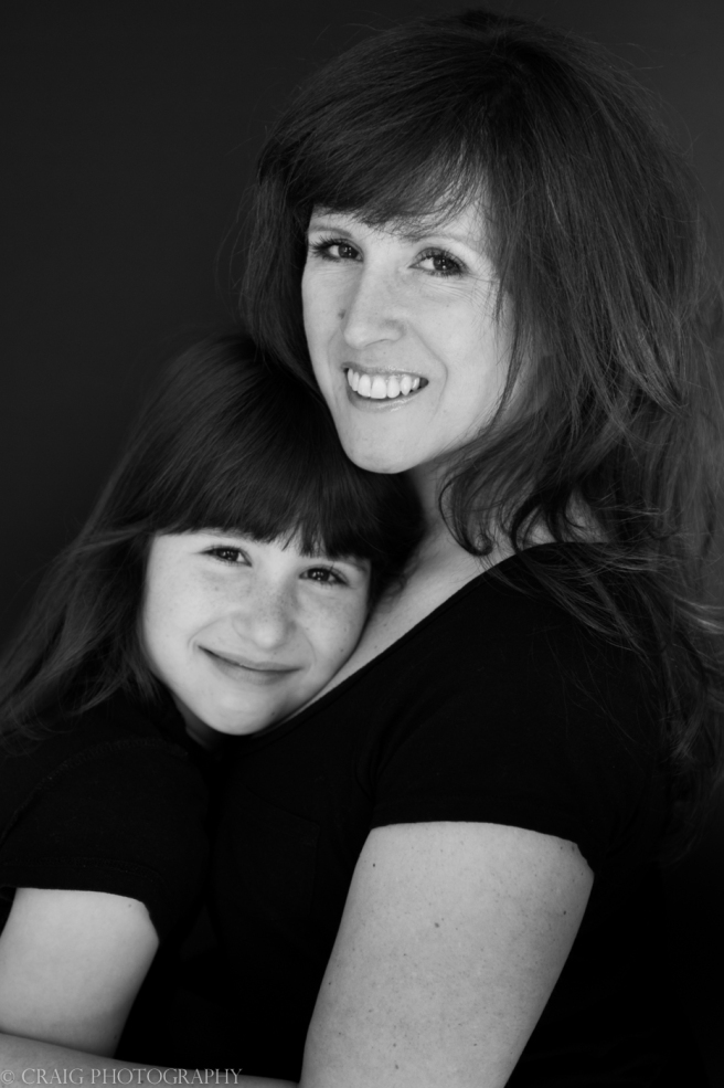 Mother Daughter Photo Session Pittsburgh-0003