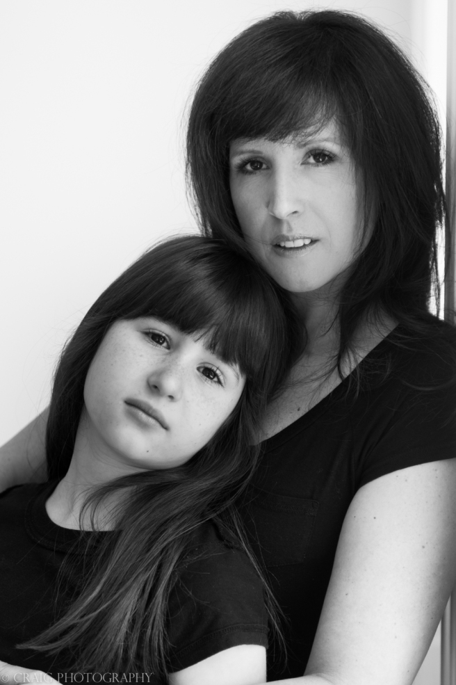 Mother Daughter Photo Session Pittsburgh-0004