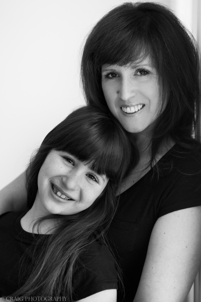 Mother Daughter Photo Session Pittsburgh-0005