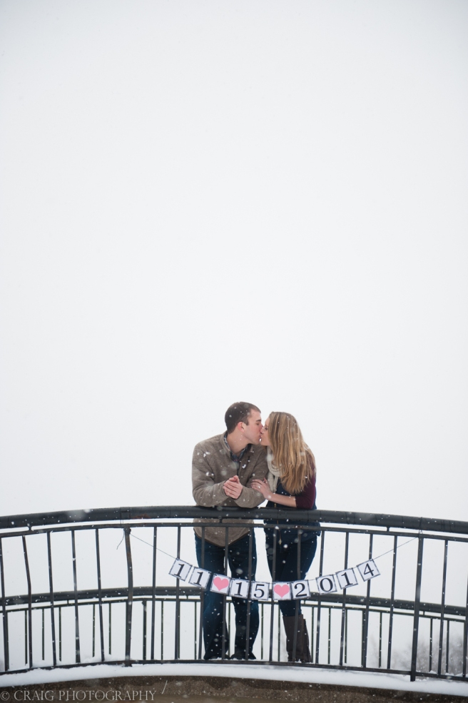 Pittsburgh Winter Engagement Session-0002