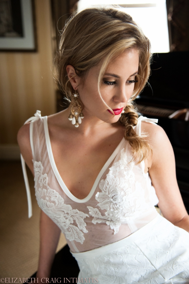 Bridal Boudoir Session Pittsburgh-4
