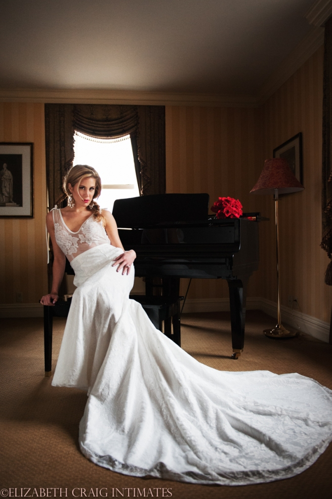 Bridal Boudoir Session Pittsburgh-5