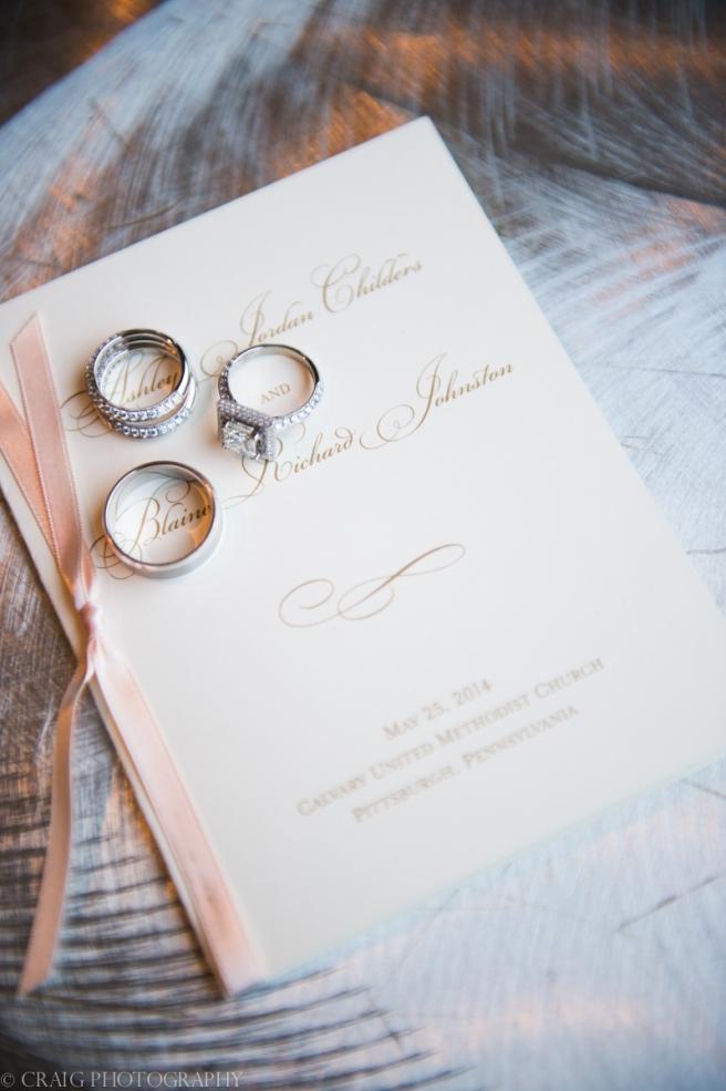 Calvary United Methodist Weddings | LeMont Wedding Receptions-0001