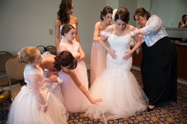 Calvary United Methodist Weddings | LeMont Wedding Receptions-0014