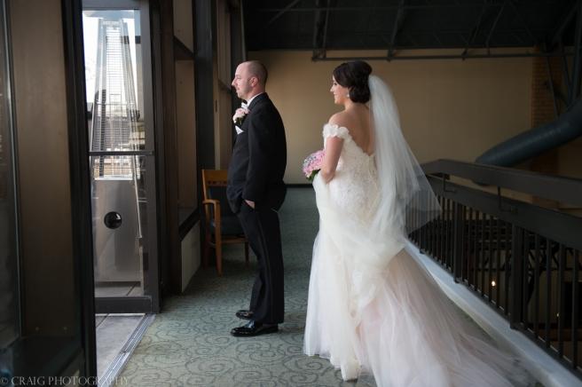 Calvary United Methodist Weddings | LeMont Wedding Receptions-0017
