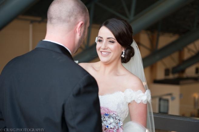 Calvary United Methodist Weddings | LeMont Wedding Receptions-0018