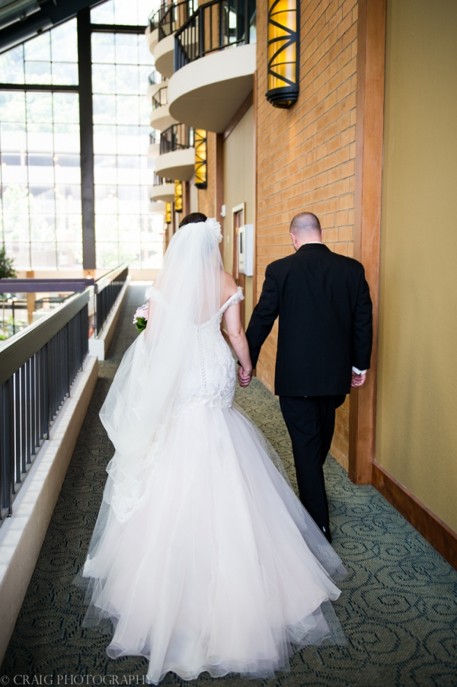 Calvary United Methodist Weddings | LeMont Wedding Receptions-0020