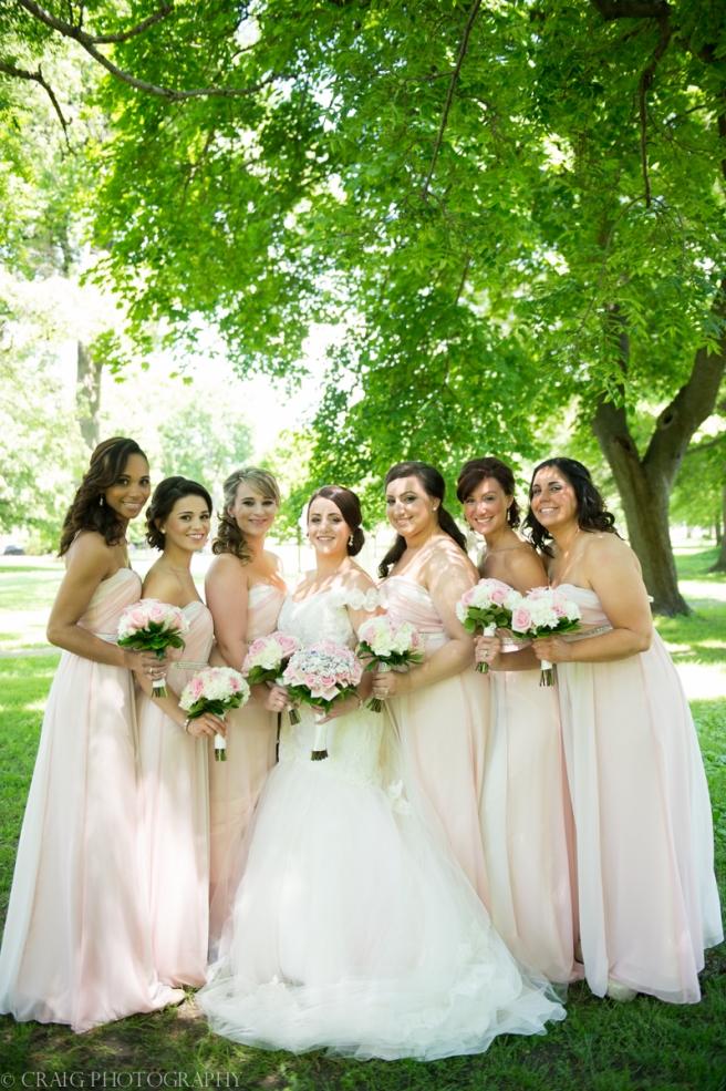 Calvary United Methodist Weddings | LeMont Wedding Receptions-0021
