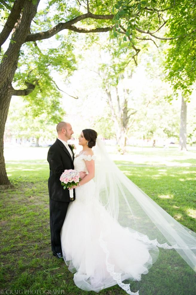 Calvary United Methodist Weddings | LeMont Wedding Receptions-0022