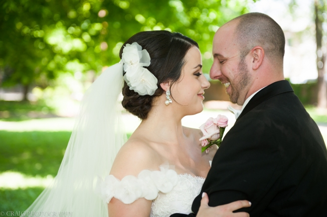 Calvary United Methodist Weddings | LeMont Wedding Receptions-0023