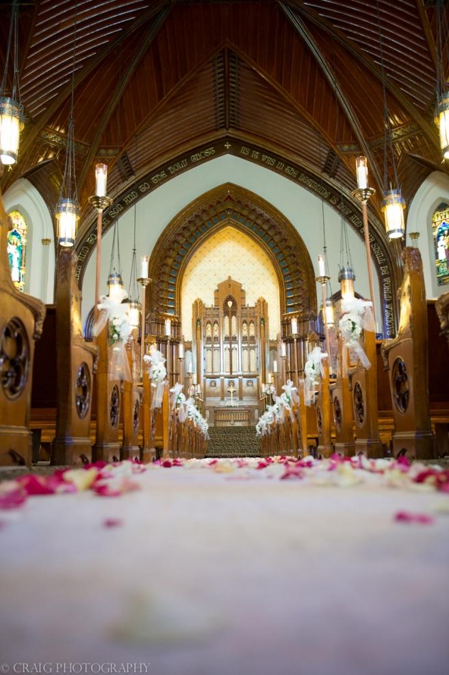 Calvary United Methodist Weddings | LeMont Wedding Receptions-0024