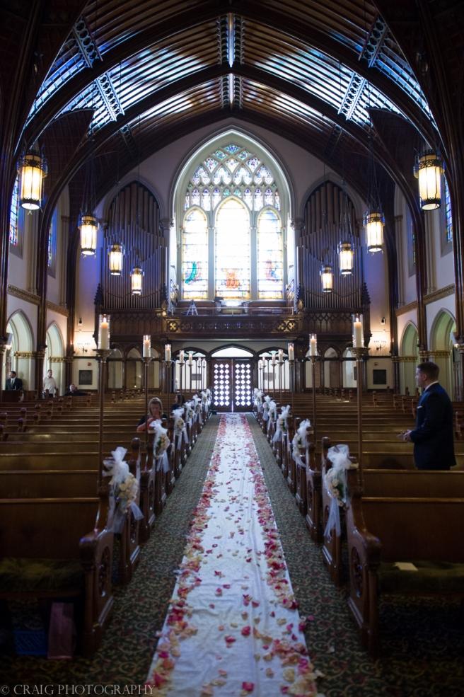 Calvary United Methodist Weddings | LeMont Wedding Receptions-0025