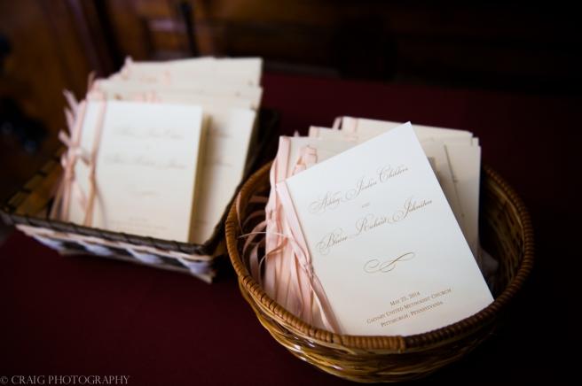 Calvary United Methodist Weddings | LeMont Wedding Receptions-0026