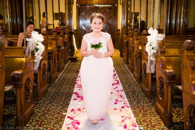 Calvary United Methodist Weddings | LeMont Wedding Receptions-0027