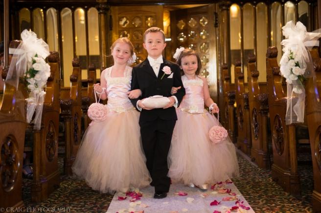 Calvary United Methodist Weddings | LeMont Wedding Receptions-0029