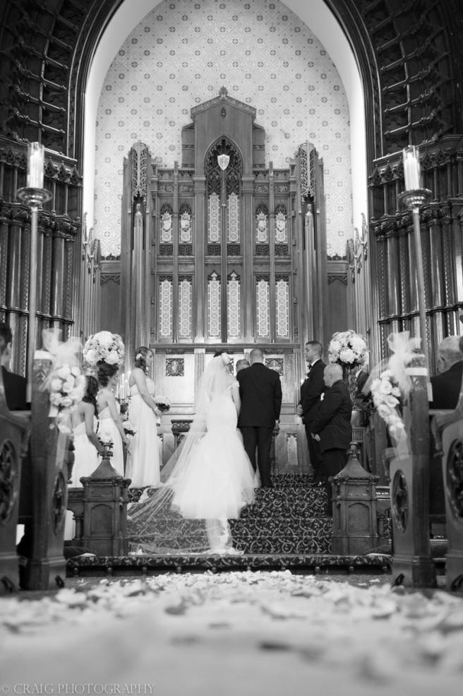 Calvary United Methodist Weddings | LeMont Wedding Receptions-0036