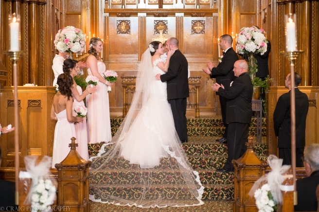 Calvary United Methodist Weddings | LeMont Wedding Receptions-0037