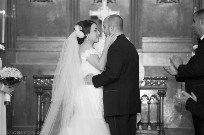 Calvary United Methodist Weddings | LeMont Wedding Receptions-0038