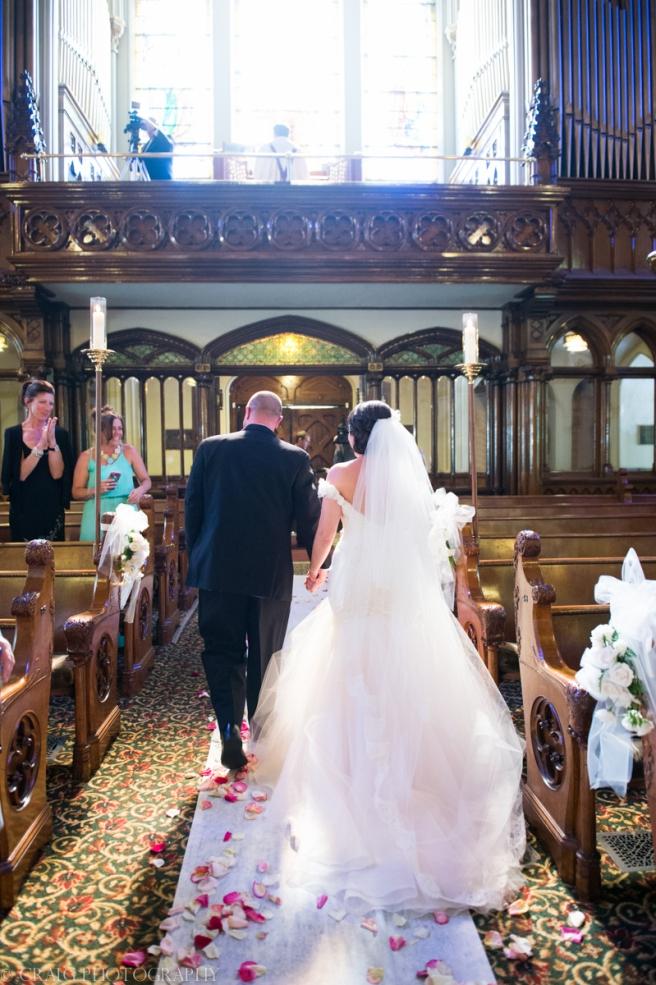 Calvary United Methodist Weddings | LeMont Wedding Receptions-0039