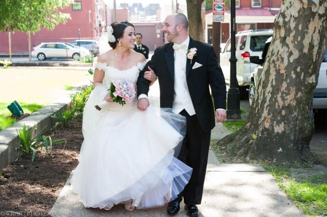 Calvary United Methodist Weddings | LeMont Wedding Receptions-0041