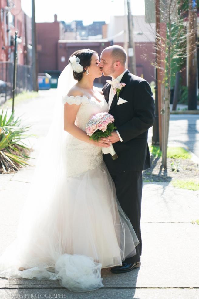 Calvary United Methodist Weddings | LeMont Wedding Receptions-0043