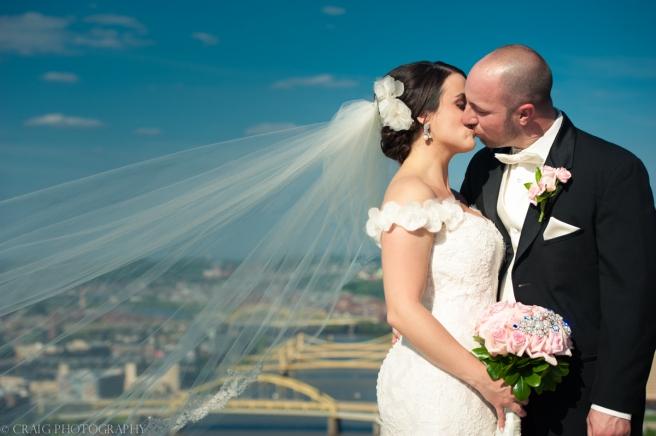 Calvary United Methodist Weddings | LeMont Wedding Receptions-0045