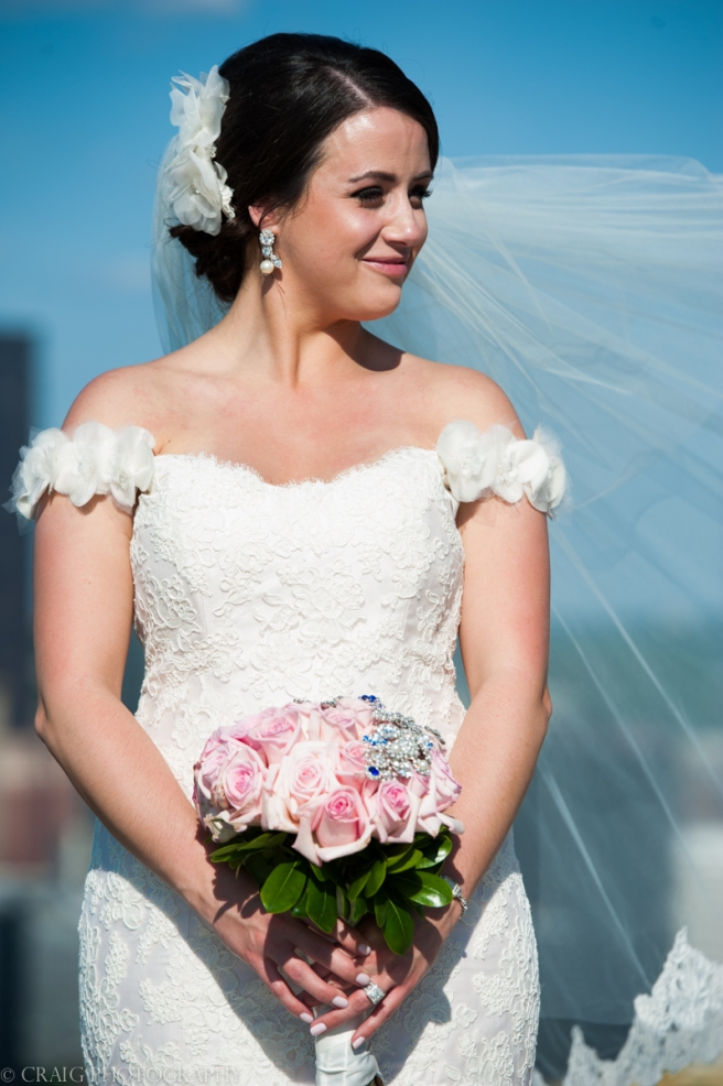 Calvary United Methodist Weddings | LeMont Wedding Receptions-0047