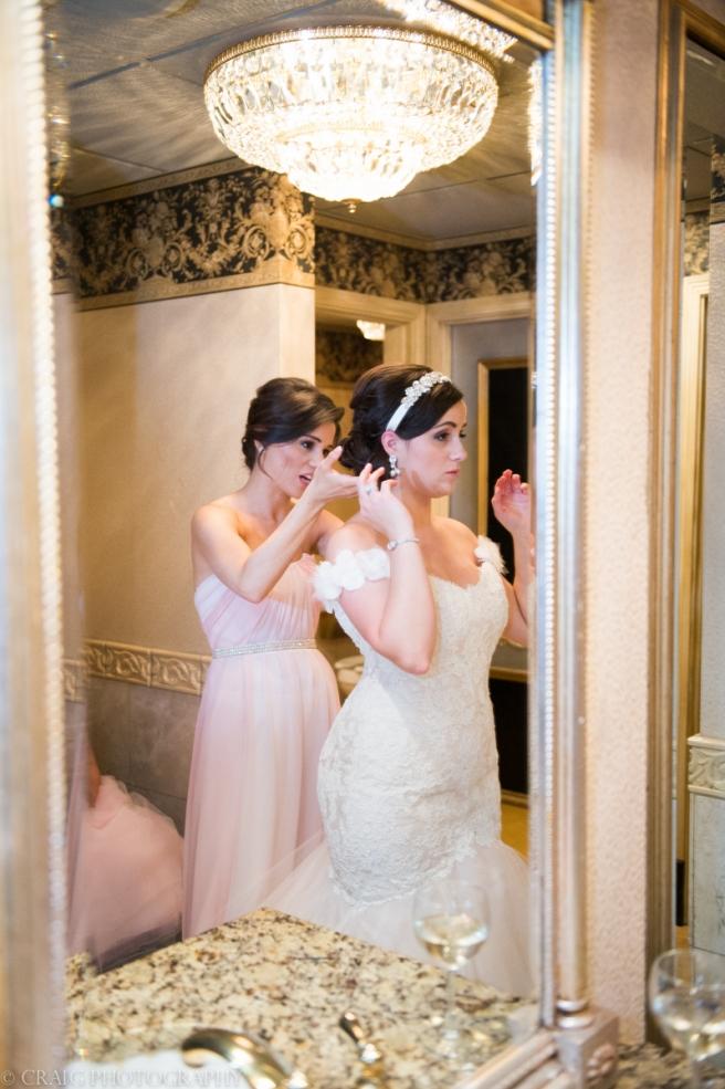Calvary United Methodist Weddings | LeMont Wedding Receptions-0052