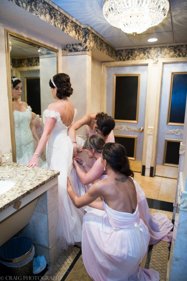 Calvary United Methodist Weddings | LeMont Wedding Receptions-0053