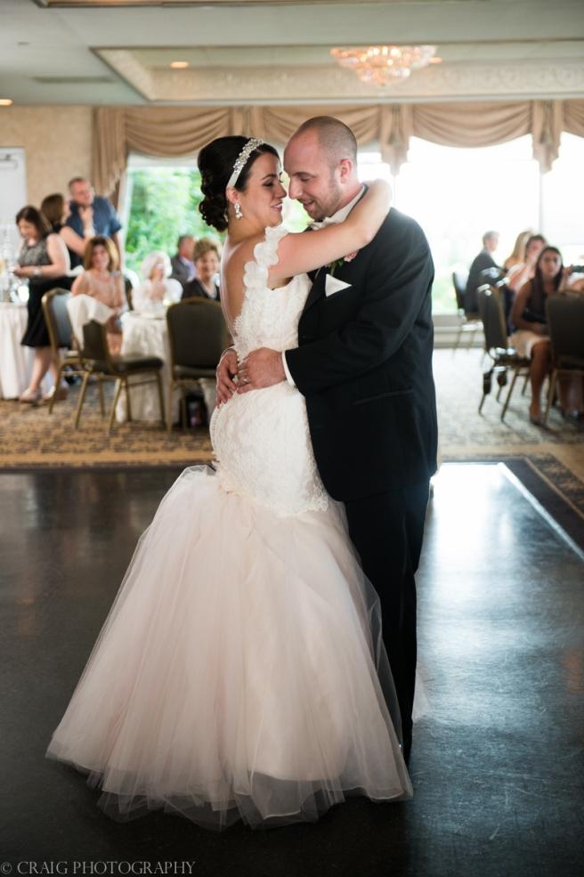 Calvary United Methodist Weddings | LeMont Wedding Receptions-0055