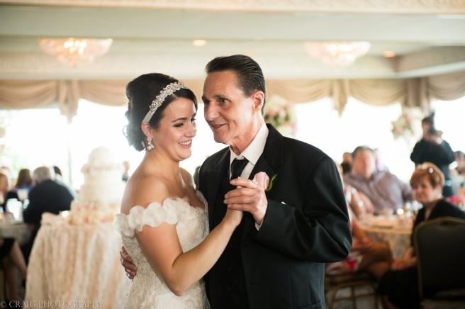 Calvary United Methodist Weddings | LeMont Wedding Receptions-0063