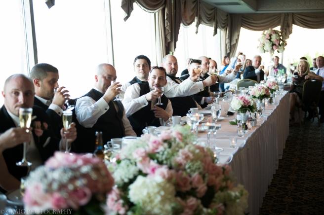 Calvary United Methodist Weddings | LeMont Wedding Receptions-0073