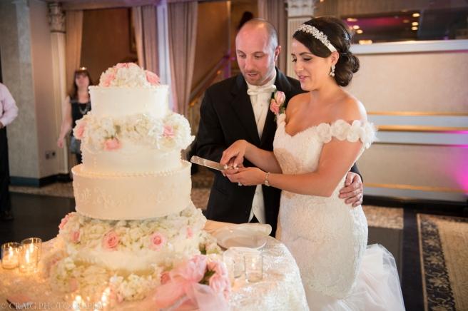 Calvary United Methodist Weddings | LeMont Wedding Receptions-0075