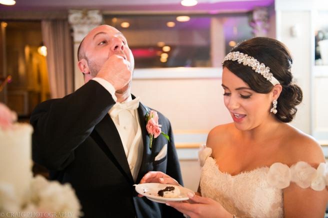 Calvary United Methodist Weddings | LeMont Wedding Receptions-0076