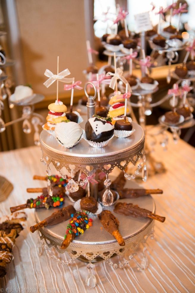 Calvary United Methodist Weddings | LeMont Wedding Receptions-0082