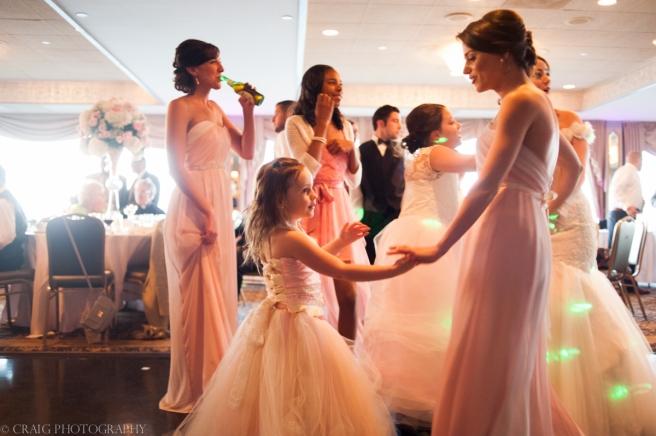 Calvary United Methodist Weddings | LeMont Wedding Receptions-0083