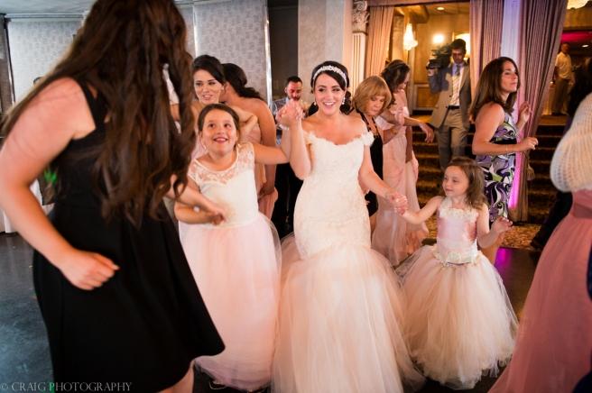 Calvary United Methodist Weddings | LeMont Wedding Receptions-0085