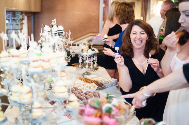 Calvary United Methodist Weddings | LeMont Wedding Receptions-0088