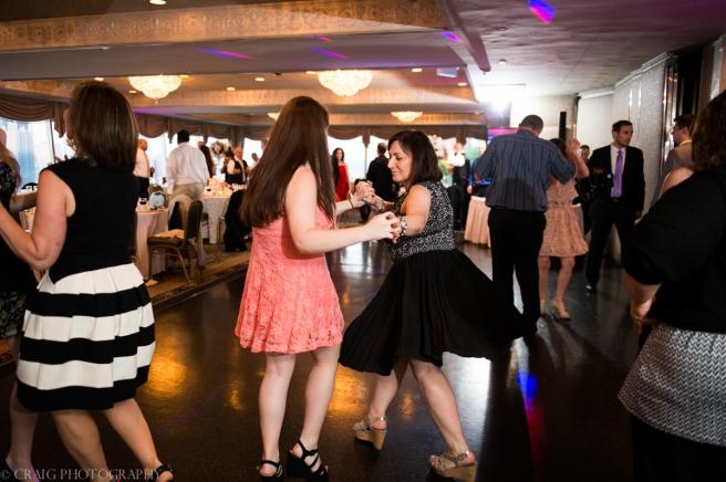 Calvary United Methodist Weddings | LeMont Wedding Receptions-0090