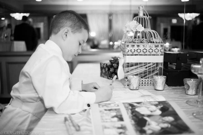 Calvary United Methodist Weddings | LeMont Wedding Receptions-0092