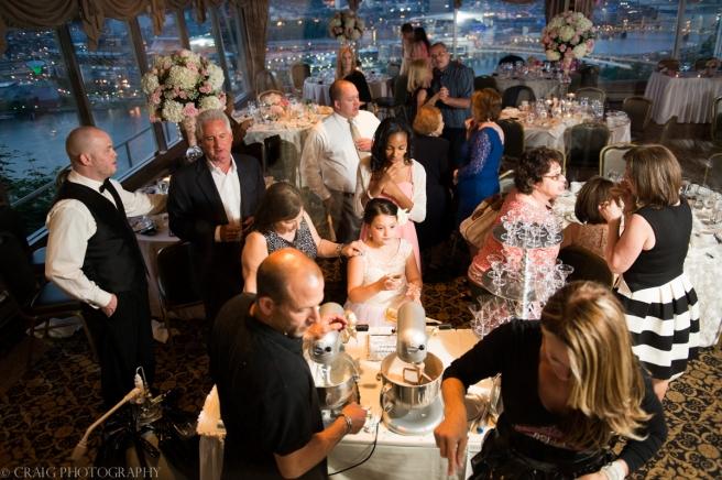 Calvary United Methodist Weddings | LeMont Wedding Receptions-0097