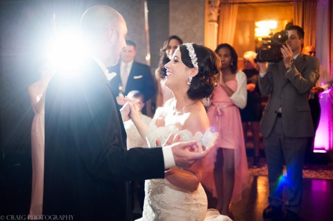 Calvary United Methodist Weddings | LeMont Wedding Receptions-0099