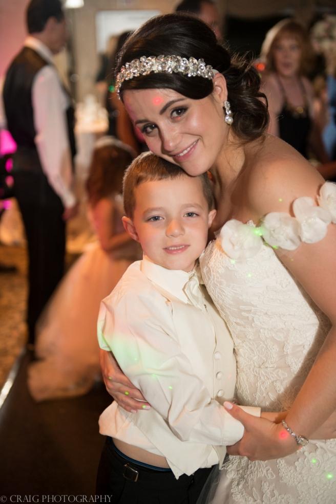 Calvary United Methodist Weddings | LeMont Wedding Receptions-0106