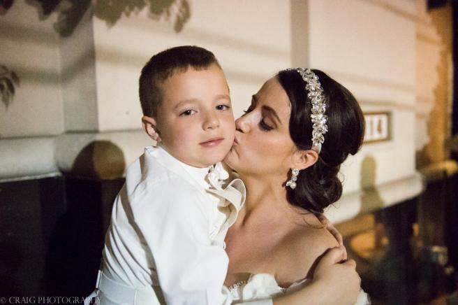 Calvary United Methodist Weddings | LeMont Wedding Receptions-0109